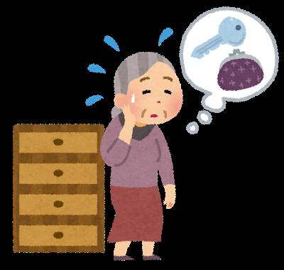 物忘れは認知症の初期症状 神戸市垂水区の「こはや脳神経外科クリニック」