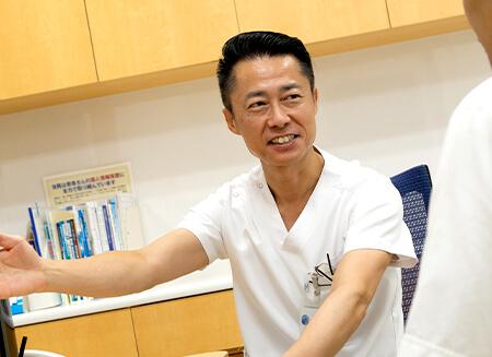 神戸市の脳神経外科、こはや脳神経外科クリニック