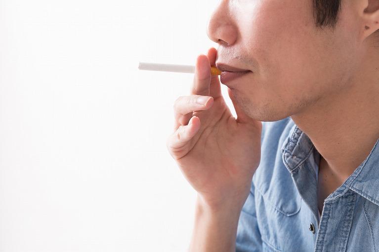 ニコチン依存症